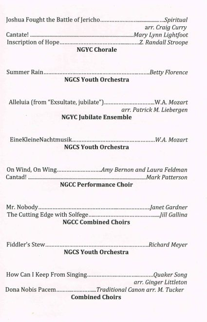 Spring 2011 Combined concert p3